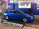 2008 Hyundai Tiburon GS in Sherwood Park, Alberta