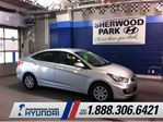 2012 Hyundai Accent GLS in Sherwood Park, Alberta