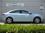 2011 Chevrolet Cruze LT Turbo (As low as $102 Bi-weekly) in Richmond, British Columbia