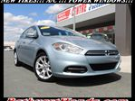 2013 Dodge Dart SXT!!! FACTORY WARRANTY!!! LOW, LOW MILEAGE!!! POWER OPTIONS!!! in Bathurst, New Brunswick