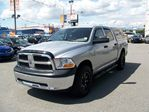 2011 Dodge RAM 1500 ST 4x4 Crew Cab 140 in. WB in Richmond, British Columbia