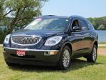 2008 Buick Enclave CXL *$177.90 Bi-Weekly* Leather, AWD, DvD in Midland, Ontario