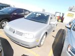 2007 Volkswagen City Golf 2.0 4dr Front-wheel Drive Hatchback in Edmonton, Alberta