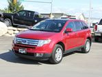 2008 Ford Edge AWD- Great Family Vehicle! in Kamloops, British Columbia