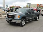 2011 GMC Sierra 2500  GFX Duramax 6.6L Great Condition ! in Kamloops, British Columbia
