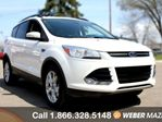 2013 Ford Escape SEL 4x4, A/C, Sunroof, Low Km in Edmonton, Alberta