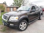 2007 Ford Explorer Sport Trac XLT in London, Ontario