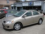 2009 Toyota Corolla CE in Etobicoke, Ontario