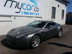 2007 Aston Martin Vantage 