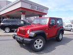 2010 Jeep Wrangler Mountain in Ottawa, Ontario