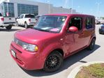 2009 Nissan Cube 1.8 SL w/INTELLIGENT KEY SYSTEM,PUSH BUTTON START & MORE!! in London, Ontario