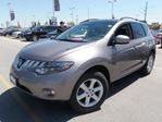 2009 Nissan Murano SL AWD LUXURY PACKAGE w/ DUAL PANEL SUNROOF,PUSH BUTTON START,HEATED SEATS,ALLOY RIMS & BOSE STEREO!! in London, Ontario