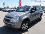 2006 Chevrolet Equinox LS FWD w/ONLY 58,000 KMS, AUTOMATIC,A/C & POWER FEATURES in London, Ontario
