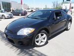 2008 Mitsubishi Eclipse GS SPORT COUPE w/5 SPEED MANUAL,HEATED SEATS,POWER FEATURES,ALLOY WHEELS & MORE!! in London, Ontario