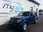 2010 Dodge Nitro SXT in Richmond, Ontario