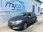 2012 Mazda MAZDA3 GX in Richmond, Ontario