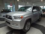 2011 Toyota 4Runner 4WD LTD R.CAM NAV. in Gatineau, Quebec