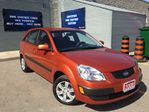 2008 Kia Rio 5 EX+PWR GROUP+HEATED SEATS in Newmarket, Ontario