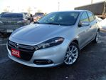 2013 Dodge Dart SXT***RALLYE***1.4L TURBO***BLUETOOTH*** in Mississauga, Ontario