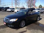 2012 Chrysler 200 Touring***CONVERTIBLE*** in Mississauga, Ontario
