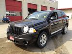2010 Jeep Compass NORTH***4X4***ALLOYS***AUTO*** in Mississauga, Ontario