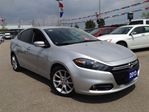 2013 Dodge Dart ***SXT-RALLYE***CHRYSLER WARRANTY UNTIL JAN. 7, 20 in Mississauga, Ontario