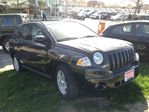 2009 Jeep Compass *SPORT* KEYLESS ENTRY | 17 ALUMINUM  SPARKLE SI in Mississauga, Ontario