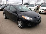 2011 Mazda MAZDA2 *GX* FULL POWER GROUP | TRANSMISSION | A in Mississauga, Ontario