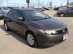 2010 Kia Forte *LX* AIR CONDITIONING | POWER WINDOWS.LOCKS in Mississauga, Ontario