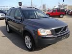 2006 Volvo XC90 *2.5L-Turbo* 7 PASSENGER | HEAD REST DVD'S | SUNR in Mississauga, Ontario