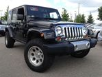 2009 Jeep Wrangler Unlimited SAHARA | AIR COND | POWER WINDOWS.LOCKS, KEYLESS | in Mississauga, Ontario