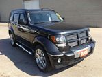 2009 Dodge Nitro *R/T* NAVIGATION | LEATHER | 4.0L V6 in Mississauga, Ontario