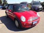 2007 MINI Cooper *CONVERTIBLE* LEATHER | POWER GROUP in Mississauga, Ontario
