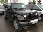 2011 Jeep Wrangler Unlimited *SAHARA* AIR CONDITIONING | POWER WINDOWS | POWER in Mississauga, Ontario