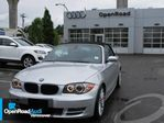 2009 BMW 1 Series 128i in Vancouver, British Columbia