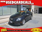 2011 Chevrolet Cruze Auto Air Fully Equipped Cruise in Saint John, New Brunswick