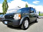 2006 Land Rover LR3 V6 in Richmond, British Columbia