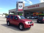 2012 Nissan Pathfinder S w/ Bluetooth, LCD Monitors in Rexdale, Ontario