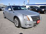2011 Cadillac CTS 3.6L PREMIUM AWD NAVI SUNROOF in Thornhill, Ontario