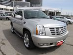 2010 Cadillac Escalade NAVI SUNROOF DVD LEATHER AWD in Thornhill, Ontario