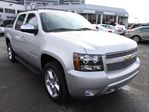 2011 Chevrolet Avalanche 1500 LTZ 4X4 LEATHER SUNROOF NAVI in Thornhill, Ontario
