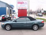 2006 Chrysler Sebring TOURING in Beauharnois, Quebec