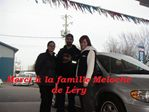 2006 Dodge Caravan SE in Beauharnois, Quebec