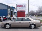 2003 Cadillac DeVille           in Beauharnois, Quebec