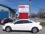 2006 Pontiac G6           in Beauharnois, Quebec