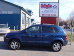 2007 Hyundai Tucson GL in Beauharnois, Quebec