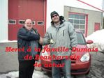 2008 Hyundai Accent           in Beauharnois, Quebec