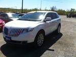 2011 Lincoln MKX           in Sudbury, Ontario