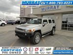 2006 HUMMER H3           in Winnipeg, Manitoba