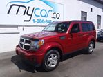 2009 Dodge Nitro SXT in Richmond, Ontario